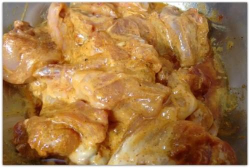 Chicken Curry 0