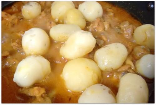 Chicken Curry 18
