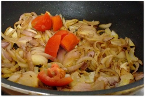 Chicken Curry 7