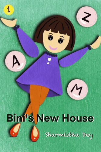 Bini's New House Cover image