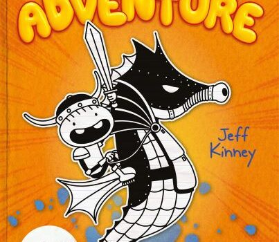 Book Review: Rowley Jefferson's Awesome Friendly Adventure
