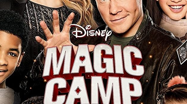 Movie Review: MagicCamp