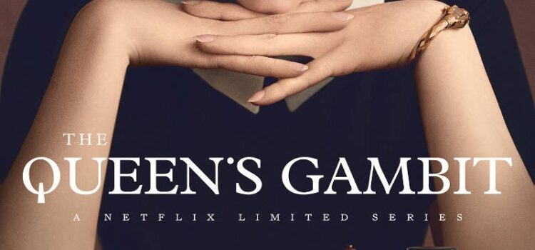 Series Review: The Queen'sGambit